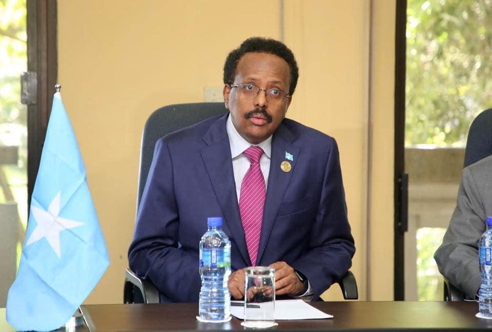 Madaxweynaha Somalia Oo Raaligalin Iyo Cudur Daar Ka Bixiyey Xasuuqii Somaliland Ka Dhacay 1980's