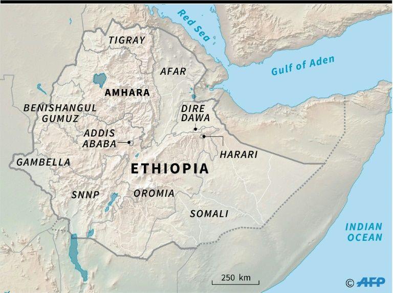 Ethiopia: 29 Qof Oo Ku Dhaawacmay Weerar Lagu Qaaday Isku Soo Bax Lagu Taageerayo Raysal Wasaare Abiy