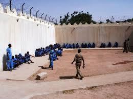 Tirada Maxaabiista La Sheegay In Uu Madaxweynaha Somaliland Uu Sii Daynayo