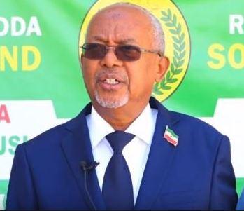 Ururada Bulshada Rayidka Somaliland Oo Kulan La Qaatay Guddida Ka Hortaga caronavirus
