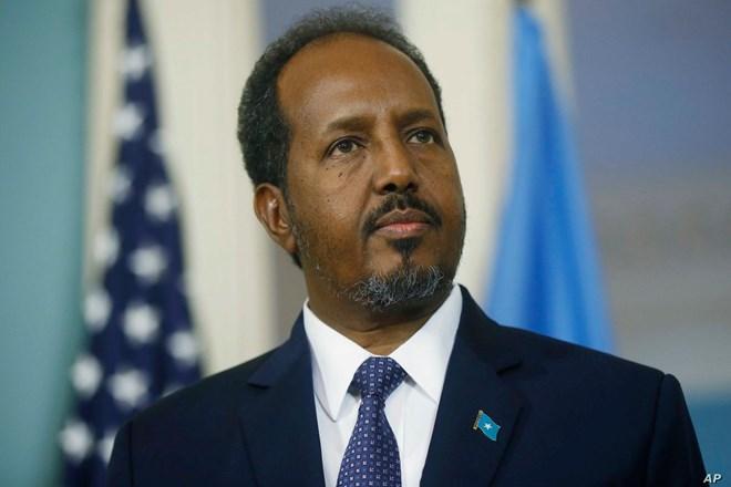 Madaxweynihii Hore Ee Somalia Oo Ku Eedeeyey Dawladda Farmaajo Inay Ka Gaabisay Dacwadda Muranka Badda