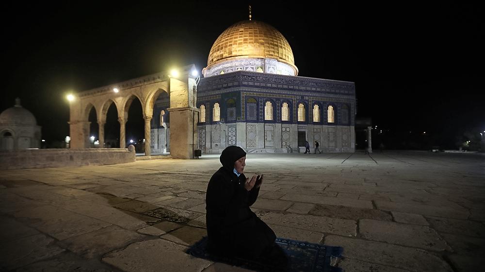 Masaajidka Al-Aqsa Oo La Furay 2 Bilood Ka Dib