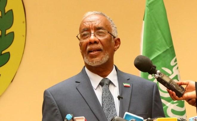 Somaliland Oo Ku Wargalisay Beesha Caalamka Inaanay Qayb Ka Ahayn Hannaanka Doorashada Soomaaliya
