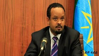 Wasiir Axmed Shide Oo Sheegay In Dawladdu Ay Joojisay In Shirkada Ethiopian Airlines La' Madaxbanaaneeyo