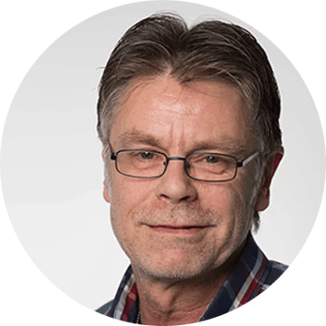 Stimmen über uns: Werner Schnarrenberger