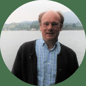Stimmen über uns: Claus-Christian Jörns