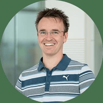 Stimmen über uns: Christoph Wittig