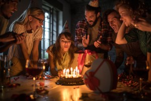 The Party Supplies You Need for the Perfect Birthday Party