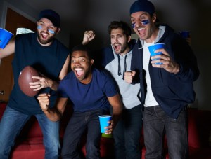 Must-Have Party Supplies For Your Super Bowl Party