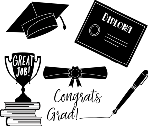 Party Supplies You Need for a Socially Distant Graduation Party