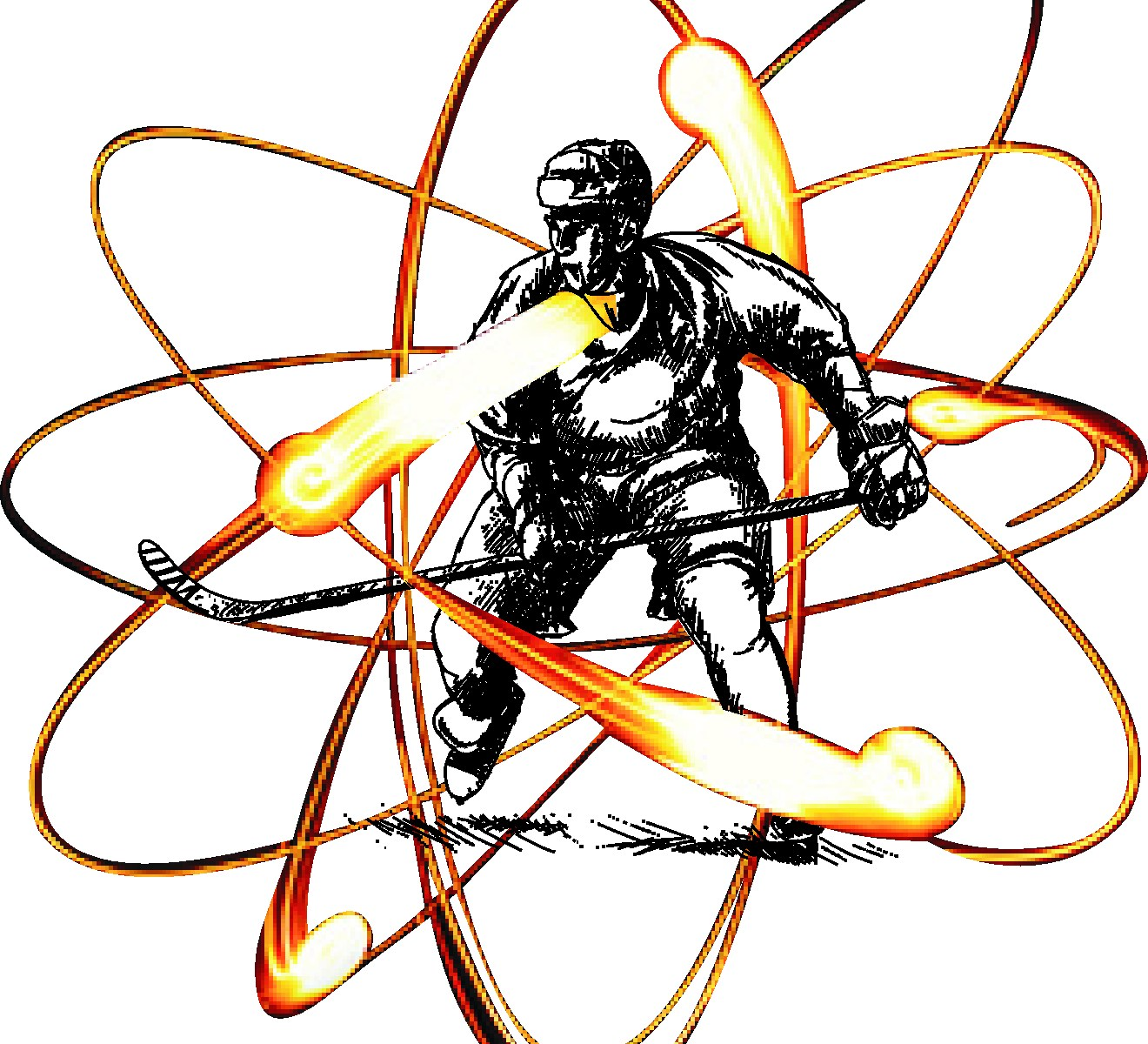 HC Hunters-Fusion Logo