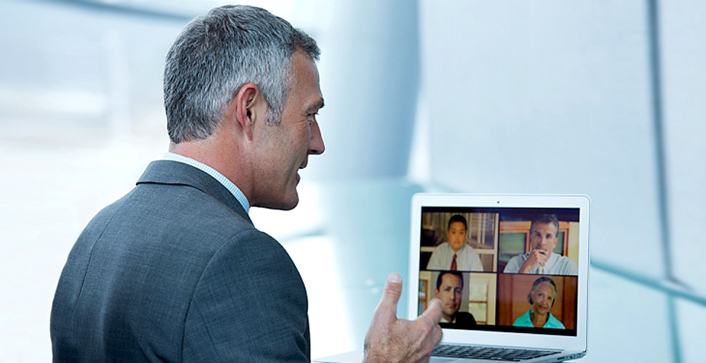 videoconferenza hd