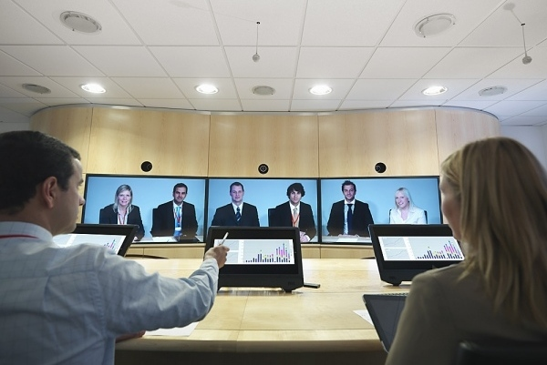 videoconferenza con qualsiasi dispositivo