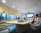 banda larga per videoconferenza hd