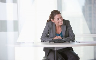 come comportarsi in conference call