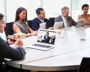 videoconferenza pay-per-use registrazione web streaming hdc