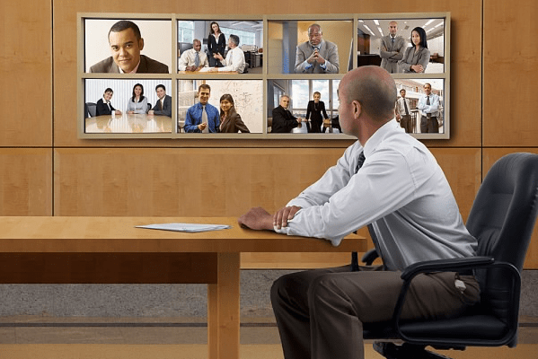 Video Conferencing Endpoint Market Report 2017-2022