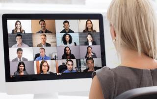 3 soluzioni di videoconferenza