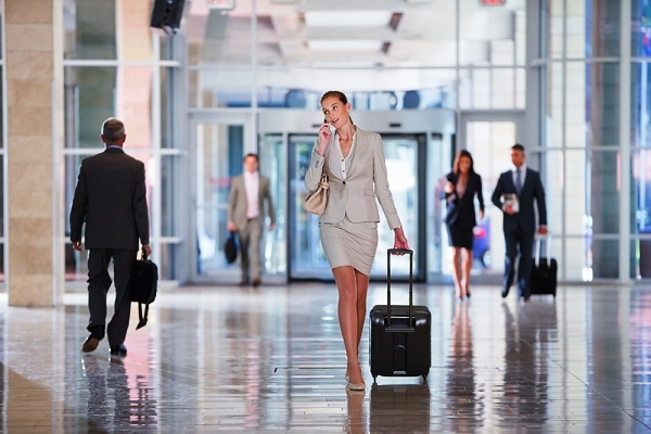 audio conferenza telefonica per chi viaggia