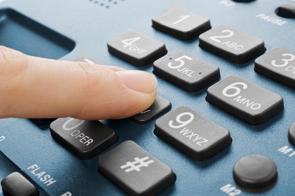 quali numeri chiamare per conference call