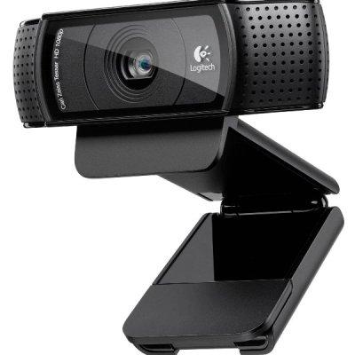 sala di videoconferenza - webcam logitech
