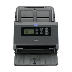 Canon DR-M260 Front