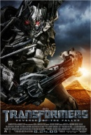 Transformers: Revenge of the Fallen Poster - Fallen