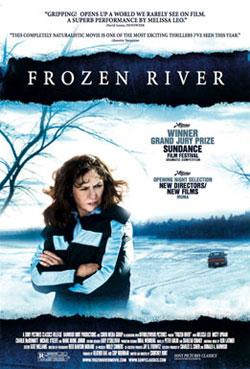 frozen-river
