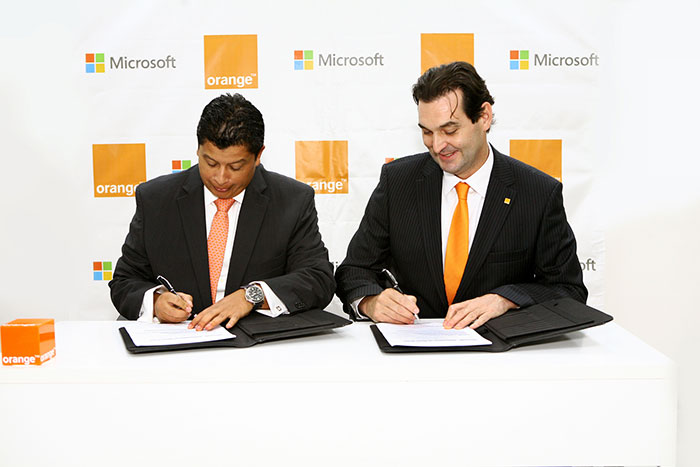 orange-microsoft