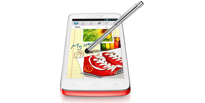 One-Touch-Scribe