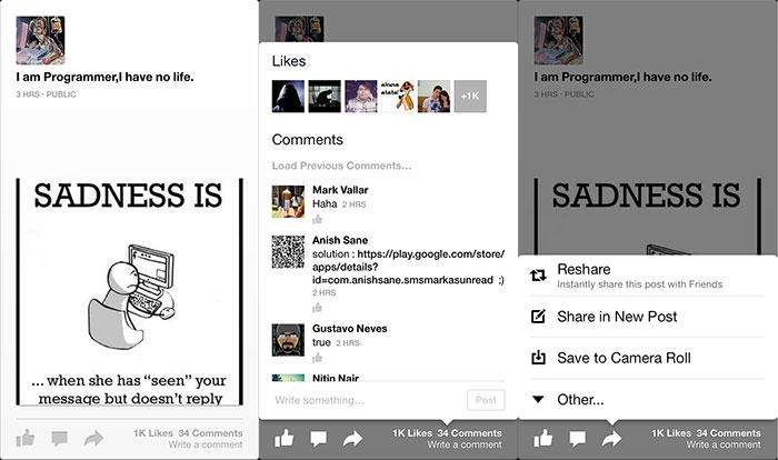 facebook-paper-content