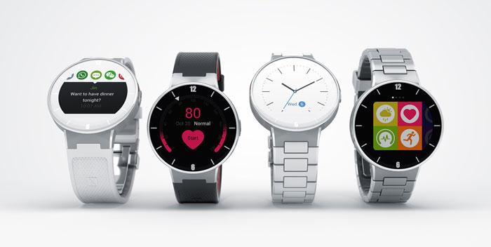 alcatel-watch