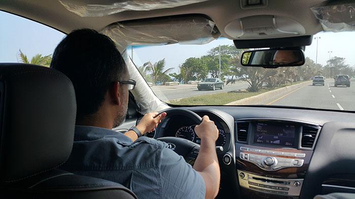 infiniti-qx60-conduciendo