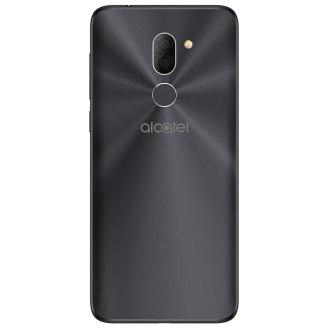 Alcatel-3X_Metallic-Black_Back-(without-CE)