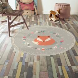 tapis vinyle pour enfants haute