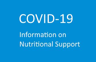 Covid-19 Information on Nutritional Support – Πληροφορίες για τη διατροφική υποστήριξη στην ασθένεια covid-19