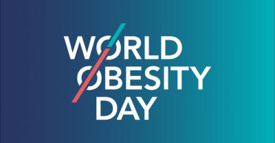Δελτίο Τύπου για Παγκόσμια Ημέρα Παχυσαρκίας – 4 Μαρτίου 2020