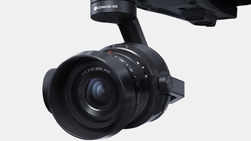 x5s Camera