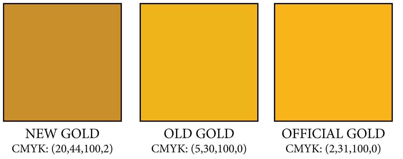 Shades of gold color chart gallery free any chart examples shades of green color chart with names images free any chart shades of gold color chart nvjuhfo Choice Image
