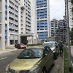 HDB shop for rent - blk 45 bendemeer road