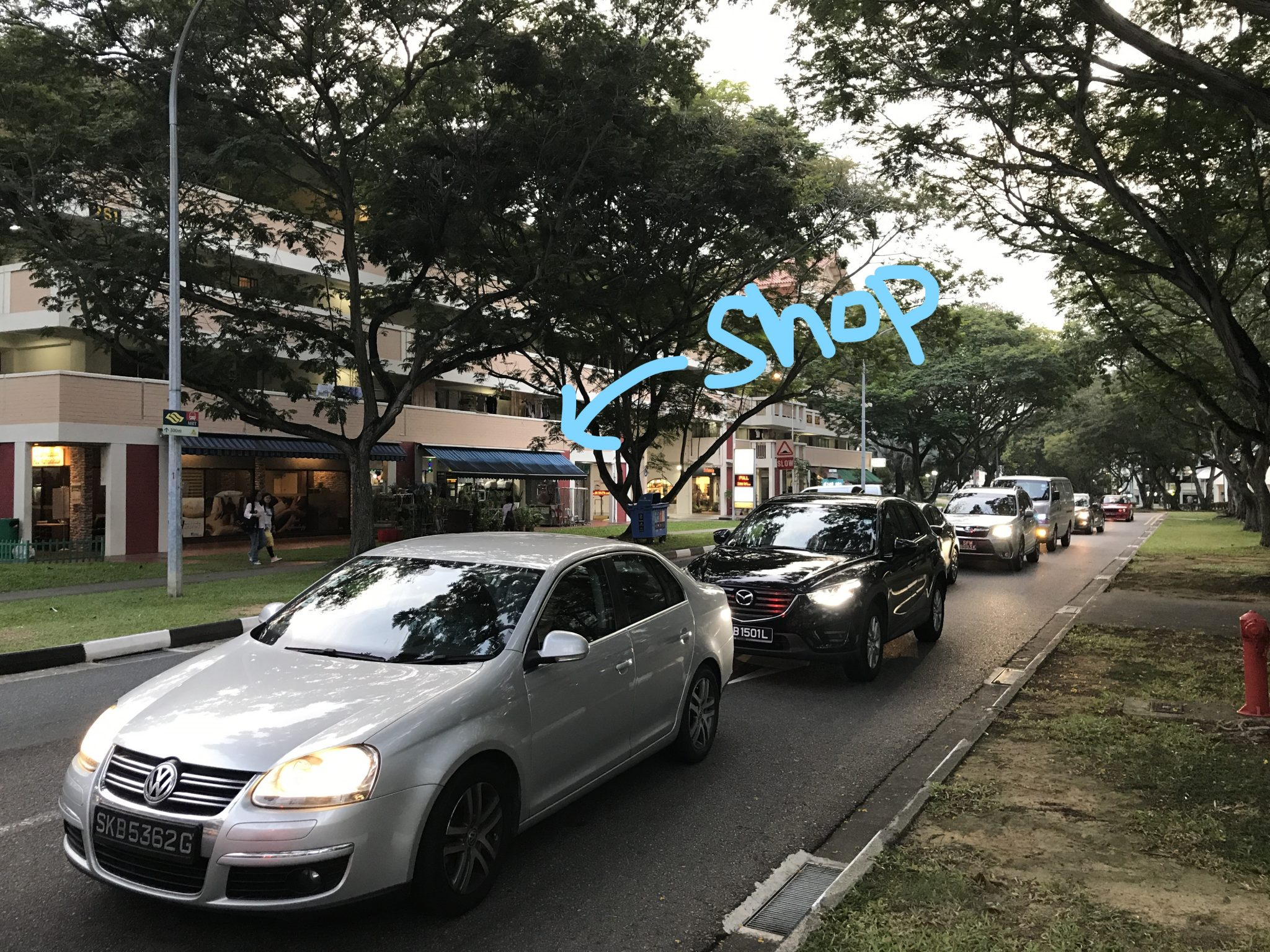 blk 261 serangoon central shop for rent