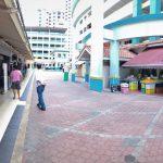 Blk 16 Upper boon keng rd shop for rent