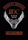 HDC-843 Madrid