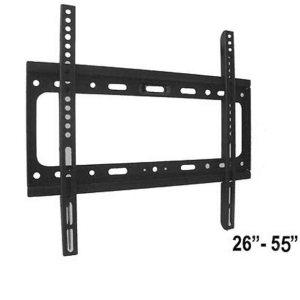 26 to 55 inch Flush / Fixed Mount Plasma / LCD & LED Bracket