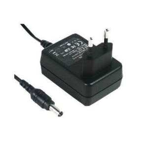 5 Volt, 3A AC/DC Power Adapter (Switched Mode Power Supply)