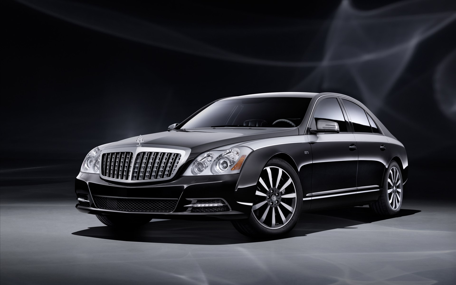 Our expert service & parts staff. 2012 Maybach Edition 125 Wallpaper | HD Car Wallpapers