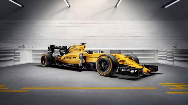 2016 Renault RS16 Formula 1 Wallpaper | HD Car Wallpapers ...