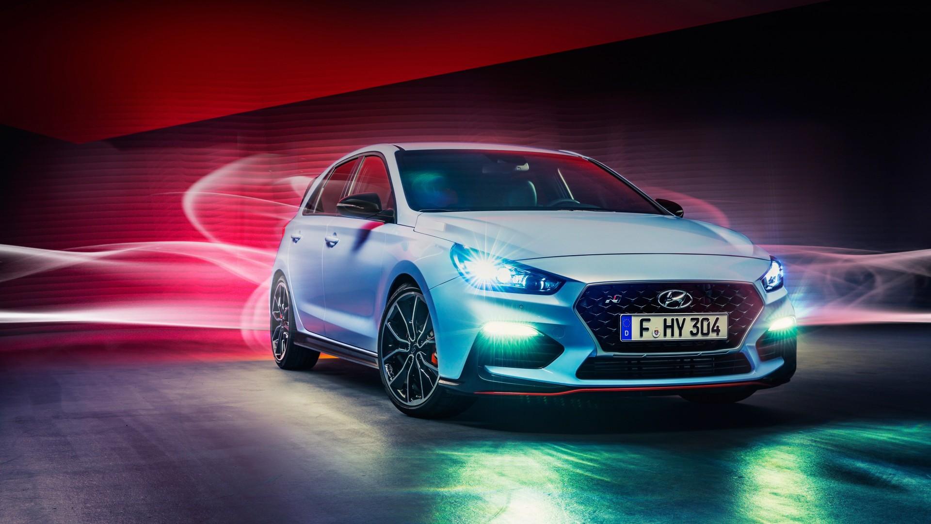 Hyundai takes a quantum leap with the 2020 sonata. 2017 Hyundai i30 N Wallpaper   HD Car Wallpapers   ID #7970