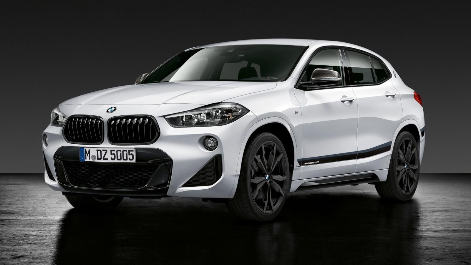 Entdecken sie original bmw f97 x3 m competition schriftzug schwarz logo emblem black badge in der großen auswahl bei ebay. 2018 BMW X2 M Performance Parts 4K Wallpaper | HD Car