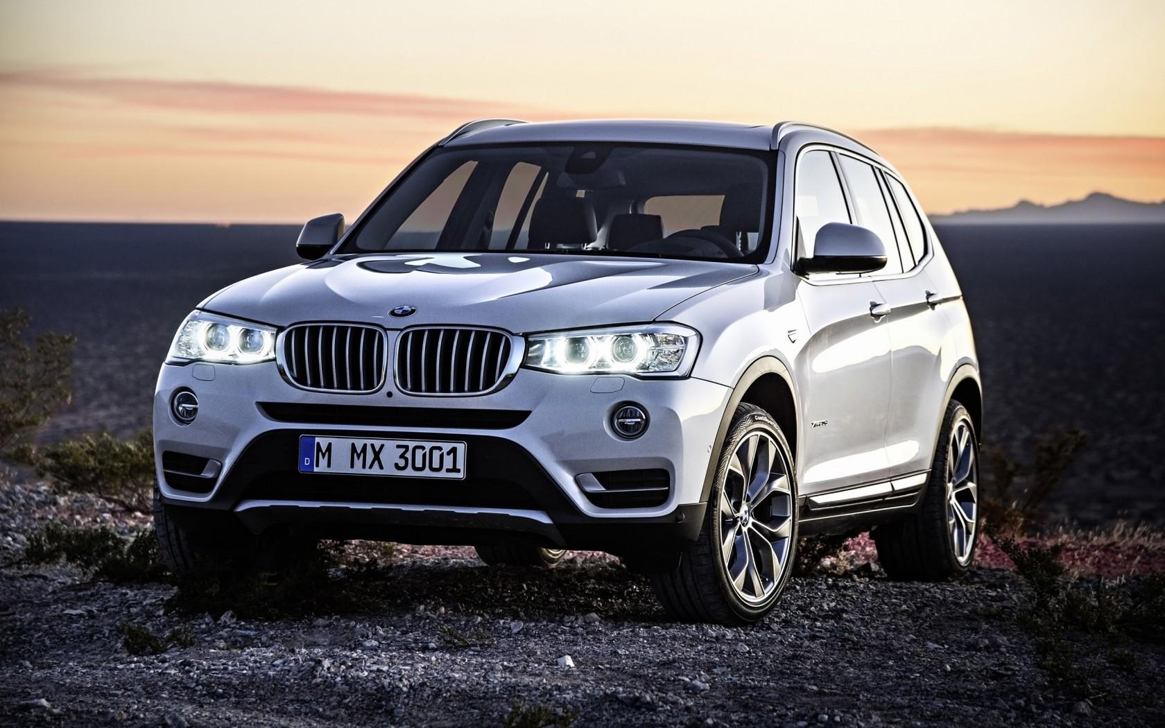 Mit 375 kw (510 ps) und 650 nm drehmoment beschleunigt dieser das fahrzeug in atemberaubenden 3,8 sekunden von 0 auf 100 … BMW X3 2014 Wallpaper | HD Car Wallpapers | ID #4121